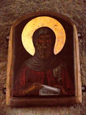Saint Auvent