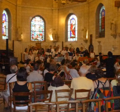concert Agospap