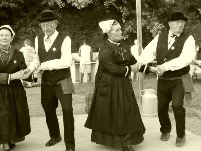 danse vendéenne
