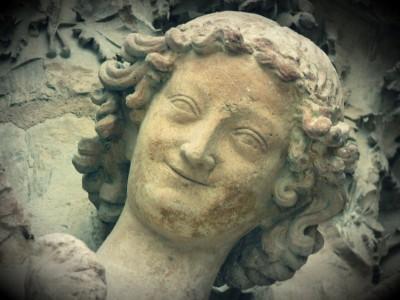Le Sourire de Reims