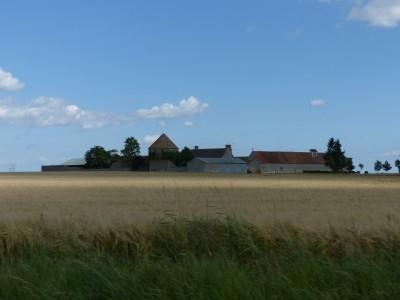 ferme de Beauce