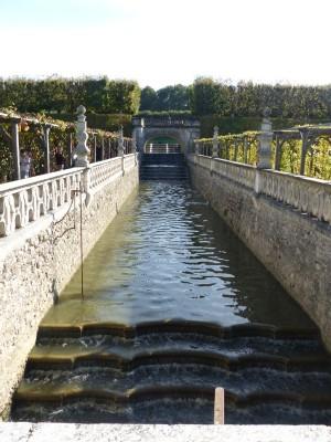 le jardin d'eau