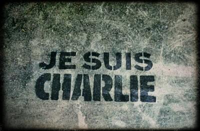 pour Charlie Hebdo assassiné