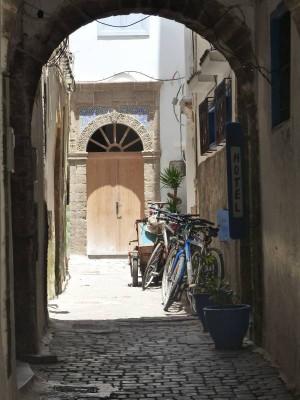 petites rues