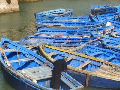 encore des barques, ...
