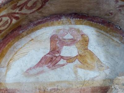 l'ange et Jacob