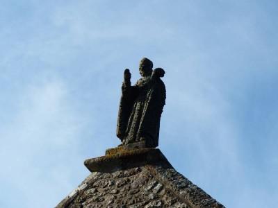 donc :Saint Aubert