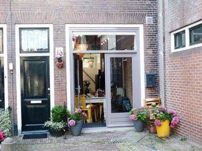 le 10 t'Korm à Haarlem