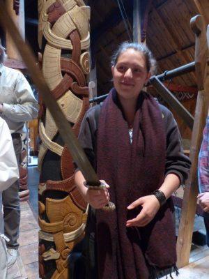 l'épée des rois de Norvège