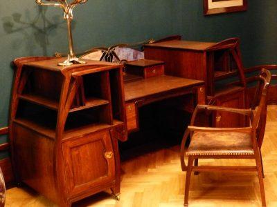de mobilier des années 20 à 70