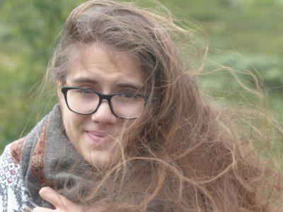 beaucoup de vent !
