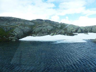 eau, glace et air