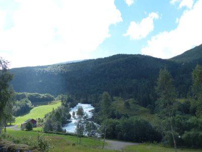 torrent de Viksdalen
