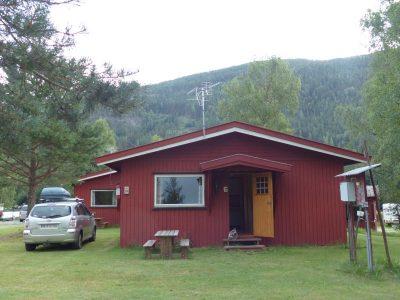 camping Satoya à Neysen
