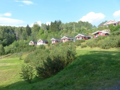 le  lystang camping