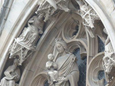 Notre Dame d'Aix