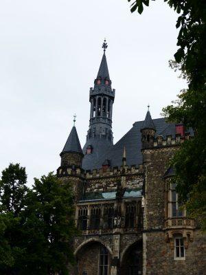 la Dom, la cathédrale