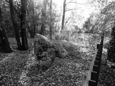 la pierre de Beaumirault